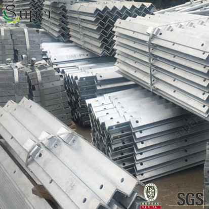 Drilling+Cutting+HDP angle steel